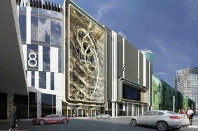 Самые большие в мире часы установят на новом здании «Москвы-Сити». Фото: пресс-служба Стройкомплекса
