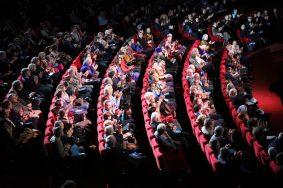 """Москва примет благотворительный кинофестиваль «Лучезарный ангел». Фото: пресс-служба фестиваля """"Лучезарный ангел"""""""
