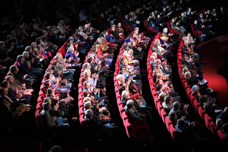 Киносеть «Московское кино» покажет фильмы о футболе к чемпионату мира