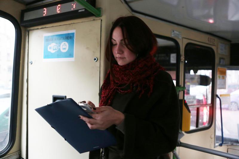 Общественный транспорт Москвы охвачен единой беспроводной сетью
