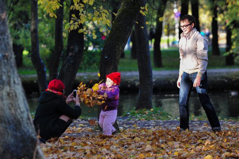 «Активные граждане» оценят благоустройство четырех парков Новой Москвы