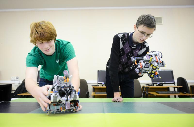 Фестиваль «Готов к учебе и труду» пройдет в Вороновском