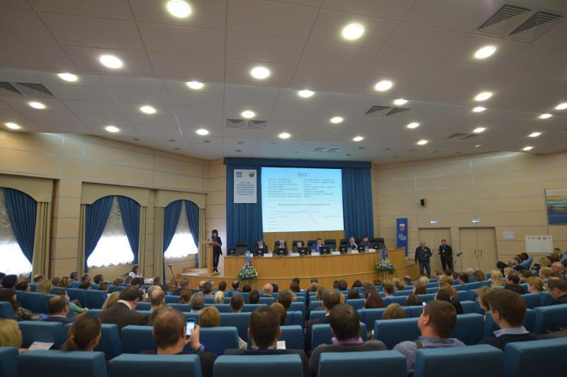 Вторая открытая краеведческая конференция прошла в Сосенском