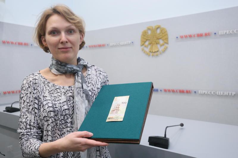 В онлайн-голосовании за символы новых банкнот лидировали Казань и Севастополь