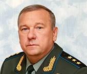 Андрей Сердюков занял пост командующего Воздушно-десантными войсками