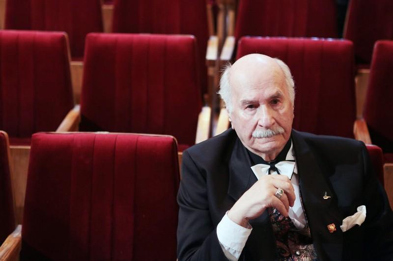 Актер Владимир Зельдин скончался в Москве на 102 году жизни