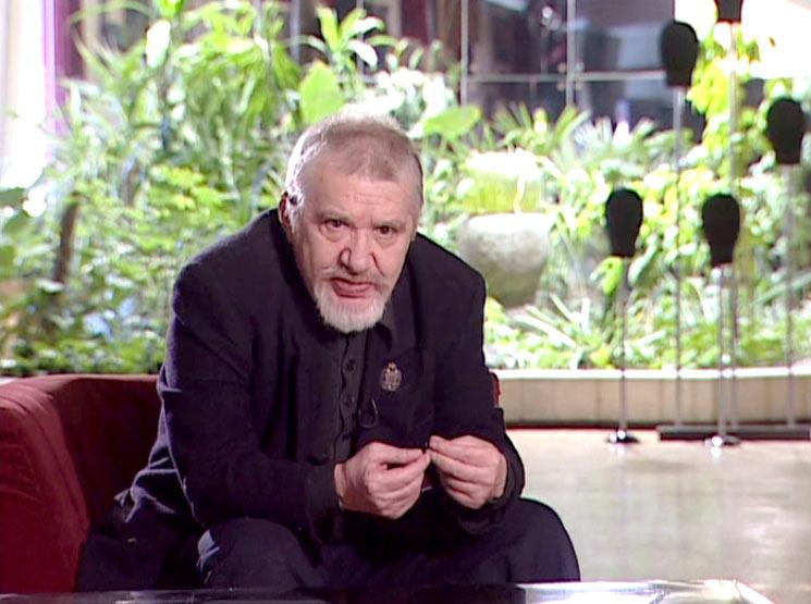 В Москве умер знаменитый кинорежиссер Михаил Юзовский