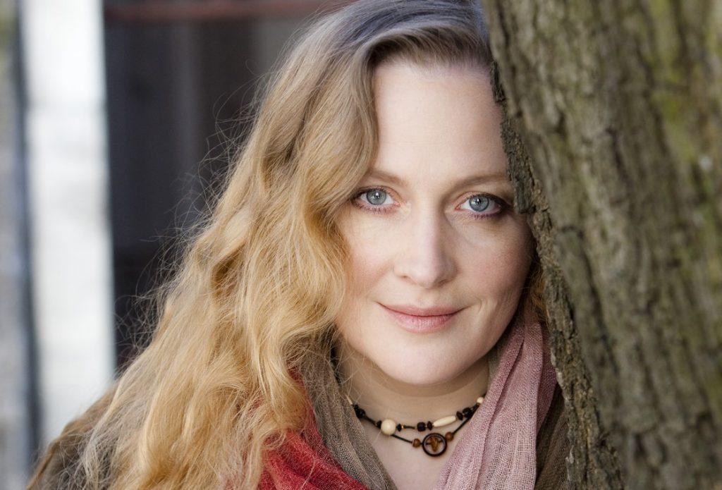 Юлия Ауг: Три слагаемых счастья