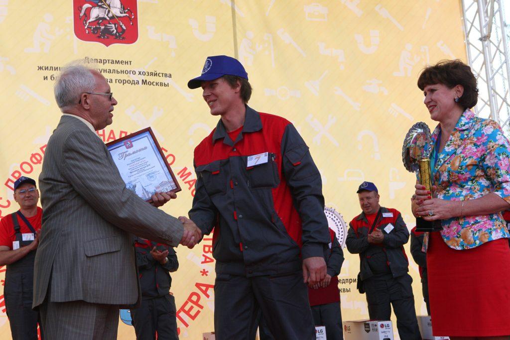 Более двух тысяч человек приняли участие в чемпионате по профмастерству