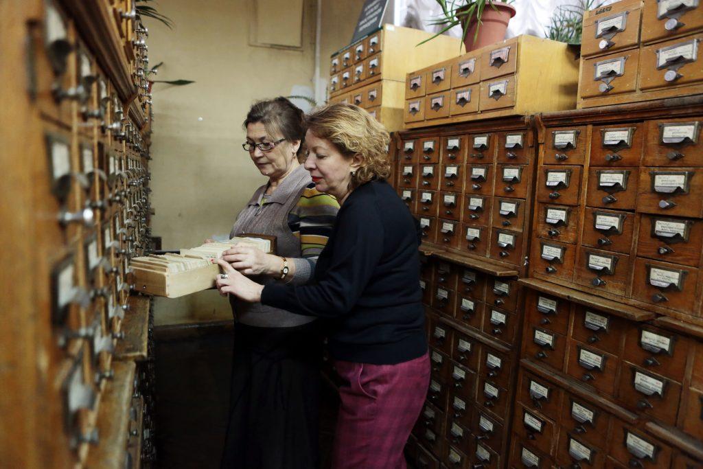 Новый музейно-библиотечный корпус откроют в Сосенском
