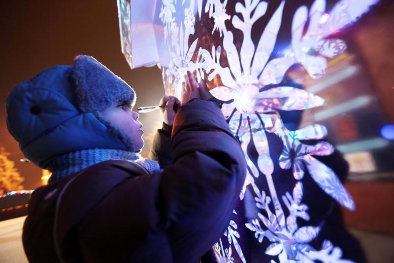 Предпраздничная благотворительная акция стартовала в Новой Москве