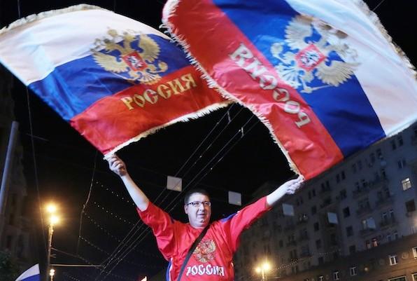Сборные России и Германии попали в первую корзину жребия Кубка Конфедераций