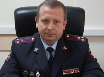 В Управлении внутренних дел Новой Москвы назначили нового руководителя
