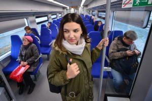 Станция МЦК Дубровка