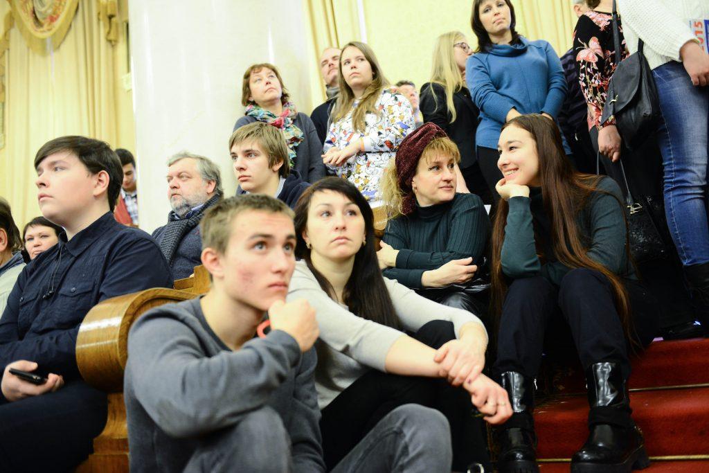 Управление внутренних дел откроет свои двери для старшеклассников Новой Москвы