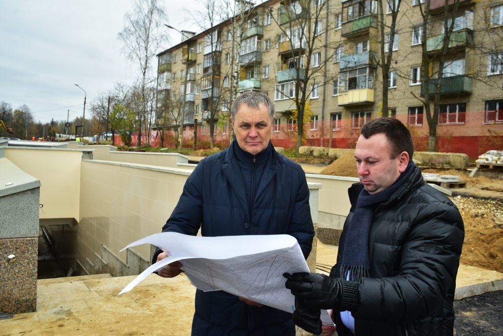 Генеральный план Новой Москвы утвердят до 1 июня 2017 года