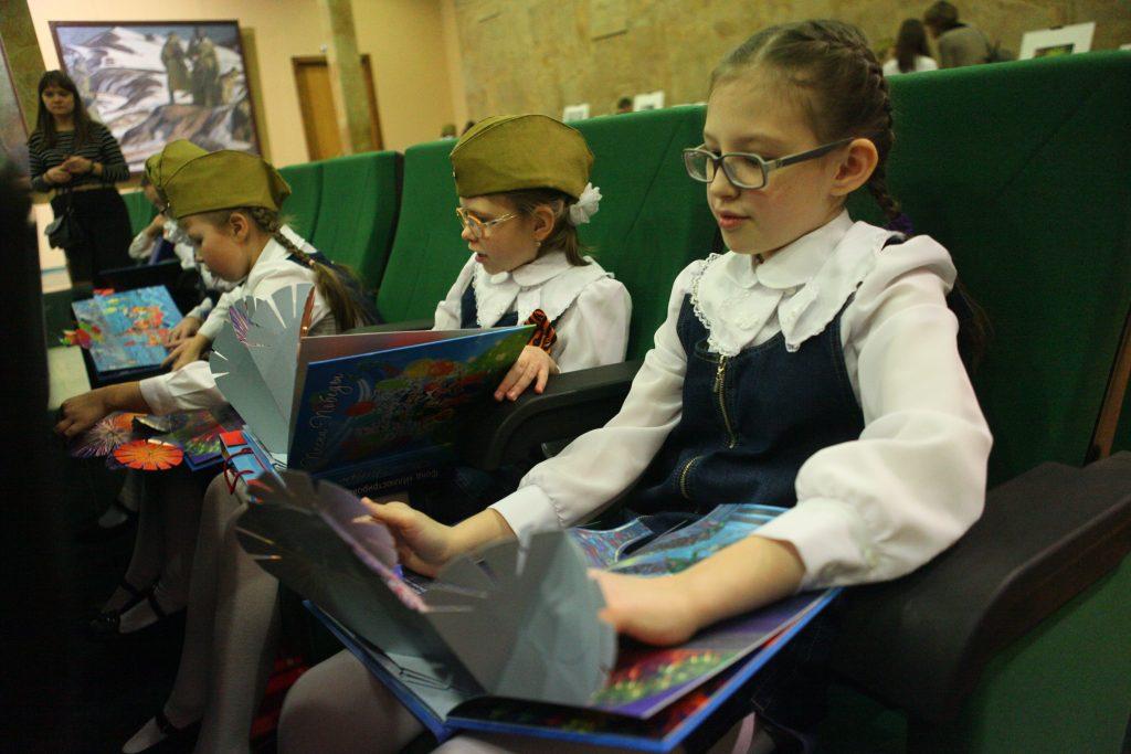 «Другой мир» откроется в Марушкинском в честь Международного Дня слепых