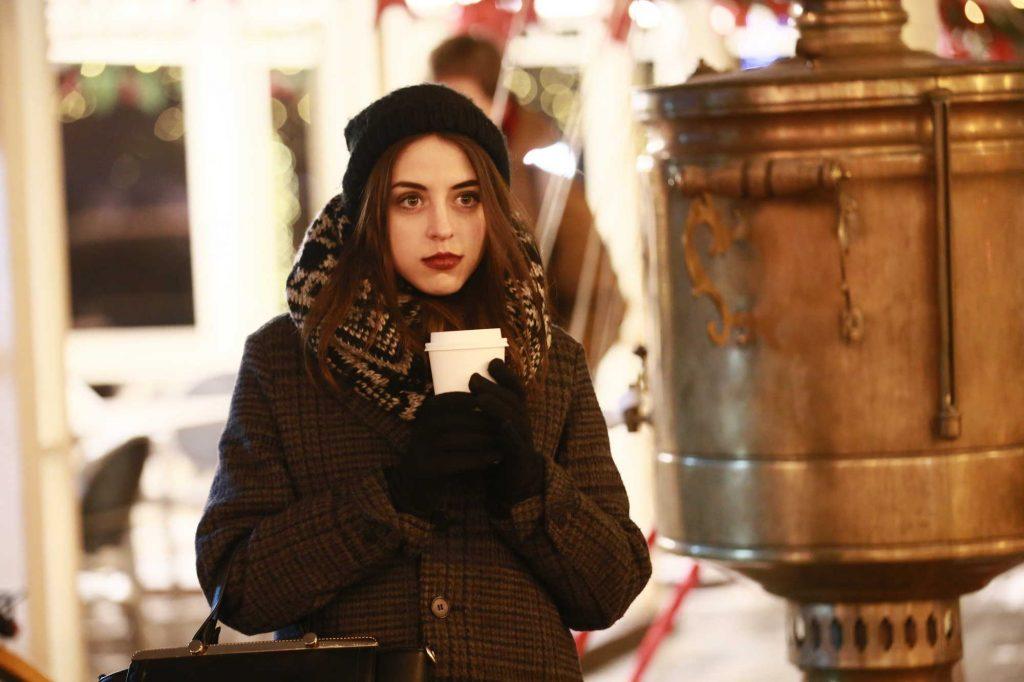 Нафестивале «Путешествие вРождество» будут готовить блюда из мультипликационных фильмов