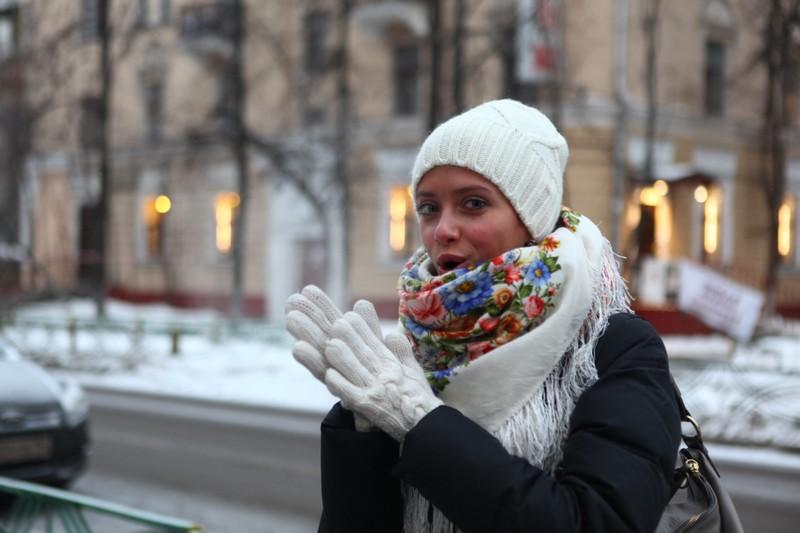 Из-за погоды на 21 ноября в Москве объявлено экстренное предупреждение