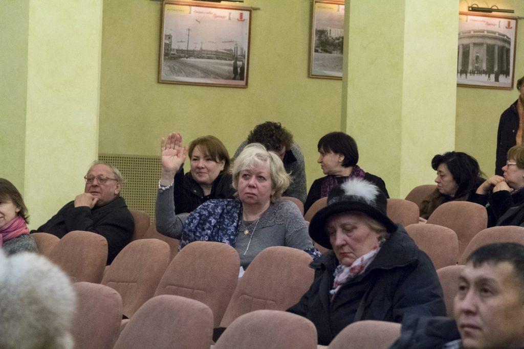 Благоустройство, безопасность и другие вопросы обсудят на встречах глав администраций с населением
