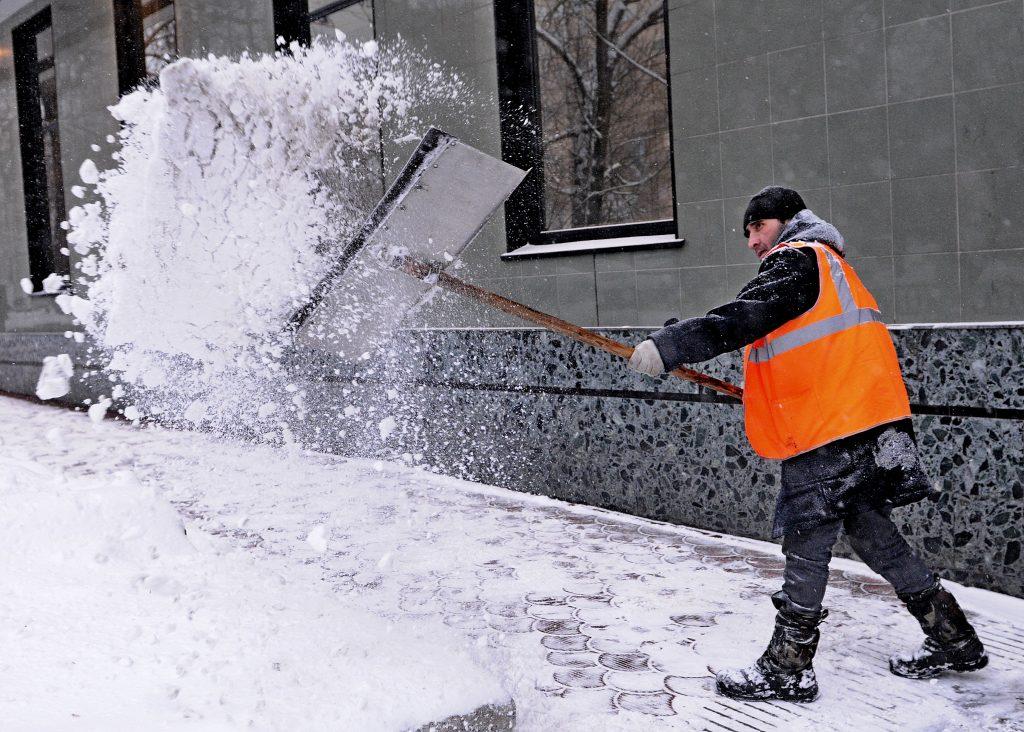 Грядет буря: в Москве коммунальщиков привели в боевую готовность
