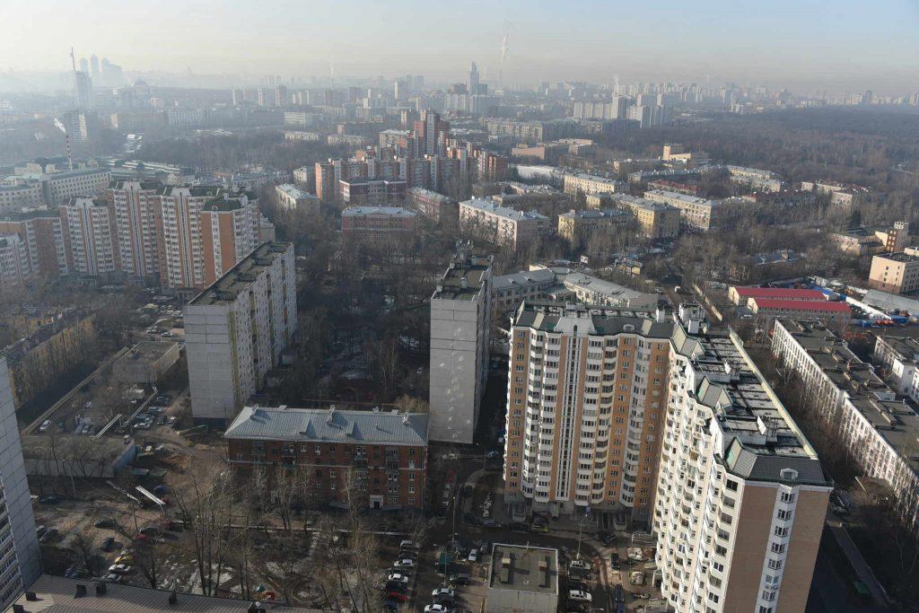Власти столицы выставили на торги 17 земельных участков в Новой Москве
