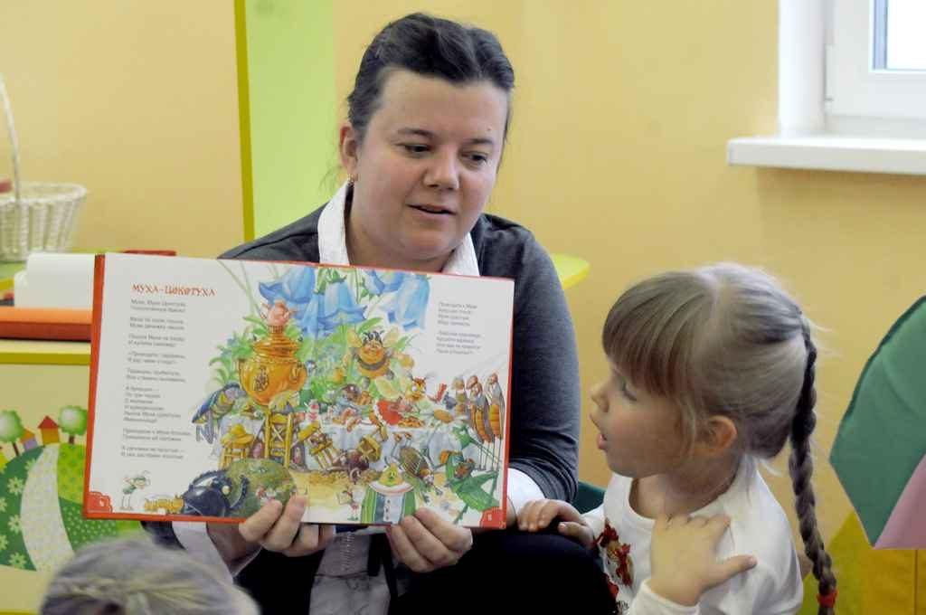 В Москве появятся педагогические курсы для родителей