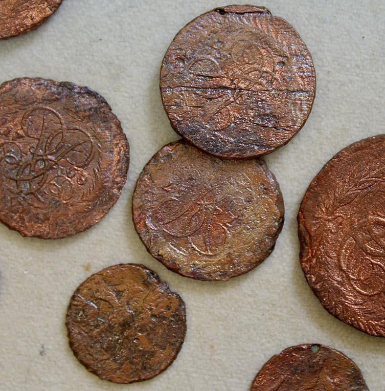 Российские ученые создали базу данных раскопок археологов