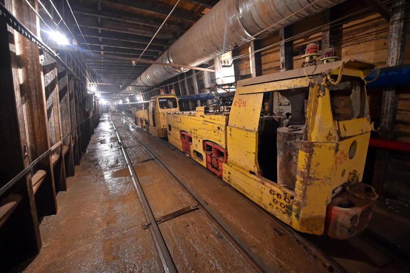 На «салатовой ветке» построят станцию метро глубокого заложения