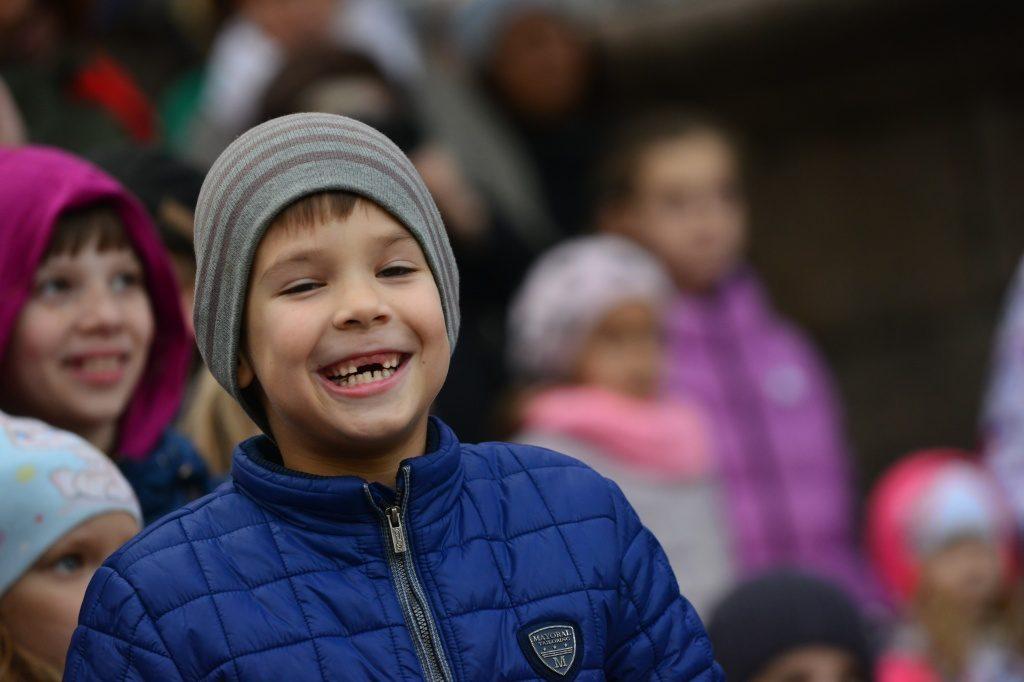 Библиотеки Новой Москвы присоединились к рождественской акции помощи детям-сиротам