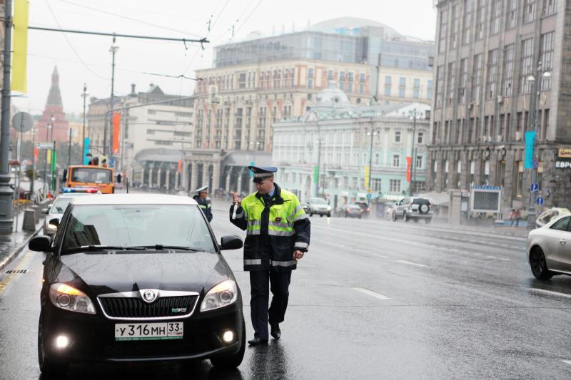 Угнавший автомобиль клиента сотрудник автосервиса задержан