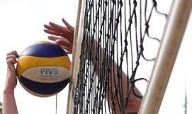 Волейболистки из Краснопахорского представят Новую Москву на 1/8 финала соревнований «Спорт для всех»