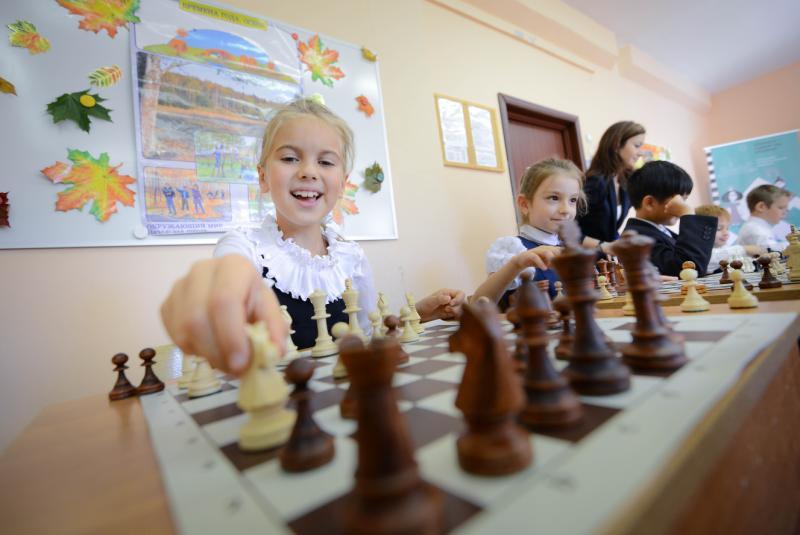 Бадминтон, баскетбол и шахматы – жители новых округов проведут спортивные выходные