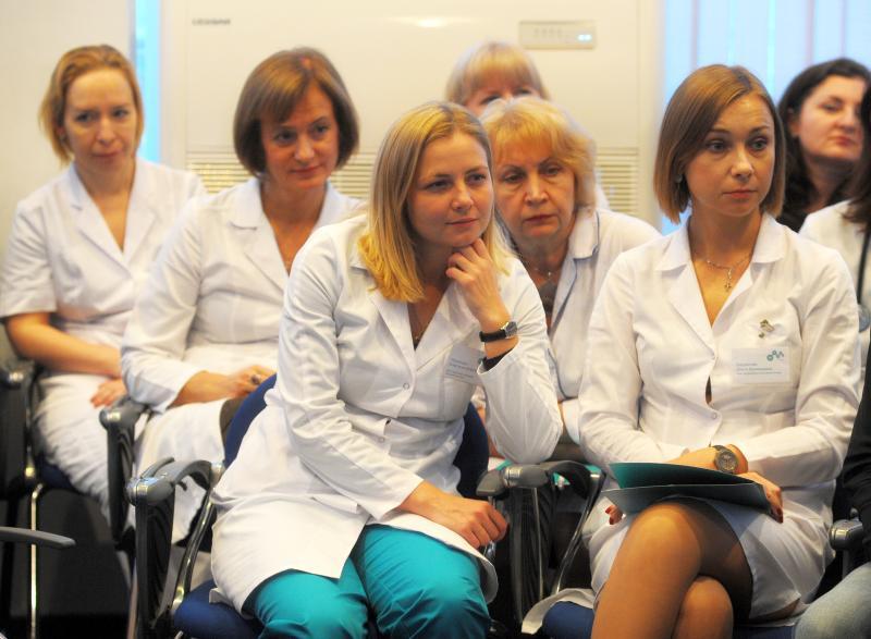 В рамках Ассамблеи «Здоровье Москвы» в Москве откроется 67 площадок