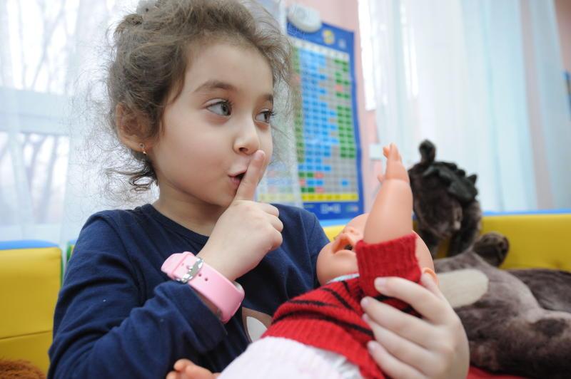 Лидия Коркач: Хороший воспитатель — как родитель