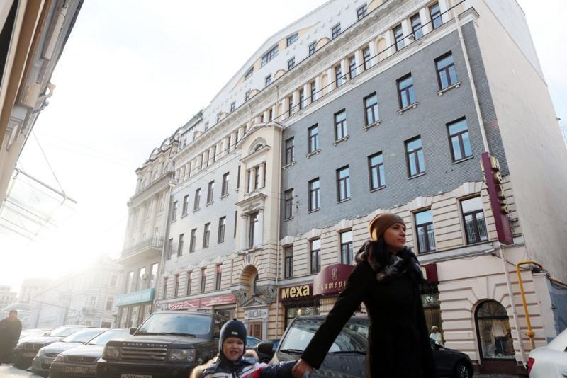 Памятник композитору Прокофьеву установят в центре Москвы