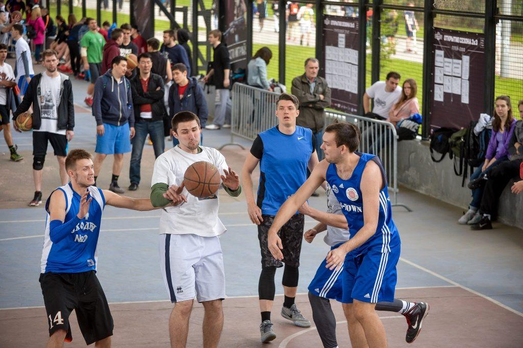 Марушкинская школа проведет «Кубок Льва Толстого» по баскетболу
