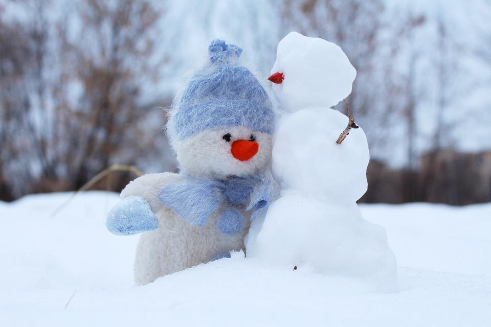 Аномально снежный ноябрь заставляет убирать снег по зимним нормам
