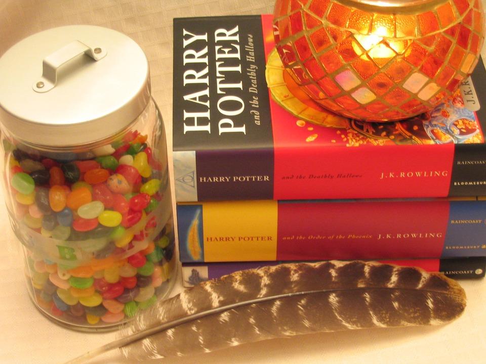 Продажи новой части «Гарри Поттера» стартовали в Москве