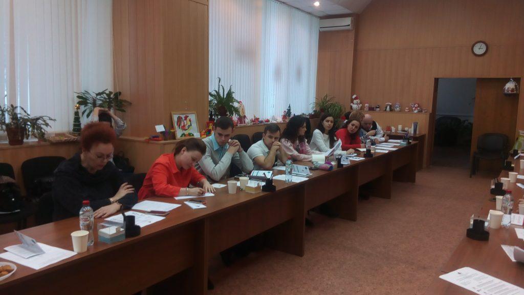 Координационный совет решили создать для волонтеров в новых округах