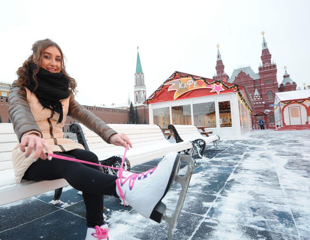 Снова впереди России всей. Москва возглавила рейтинг популярности