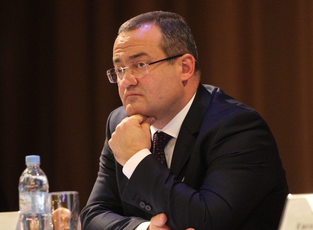 Проект социально-экономического развития Новой Москвы обсудили на заседании Коллегии