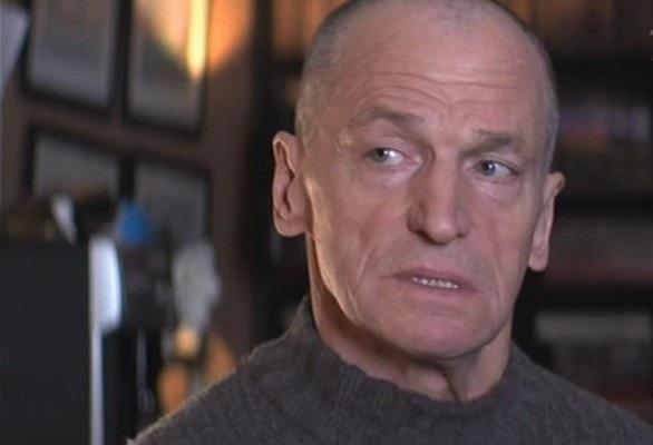 В Москве ушел из жизни актер Александр Яковлев