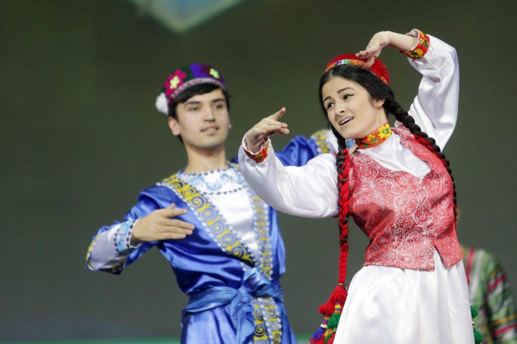 Москва отметит праздники «всем миром»