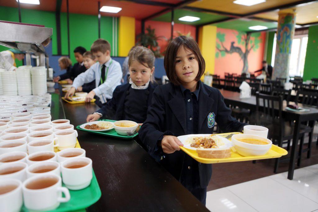 «Активные граждане» определят, нужны ли новые гаджеты в школах