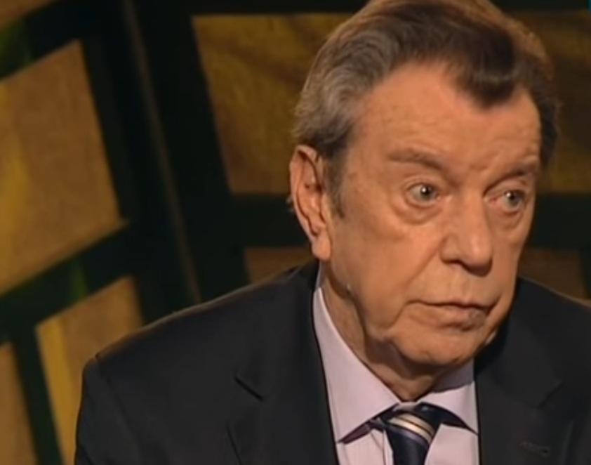 Москва прощается с Народным артистом Вячеславом Шалевичем