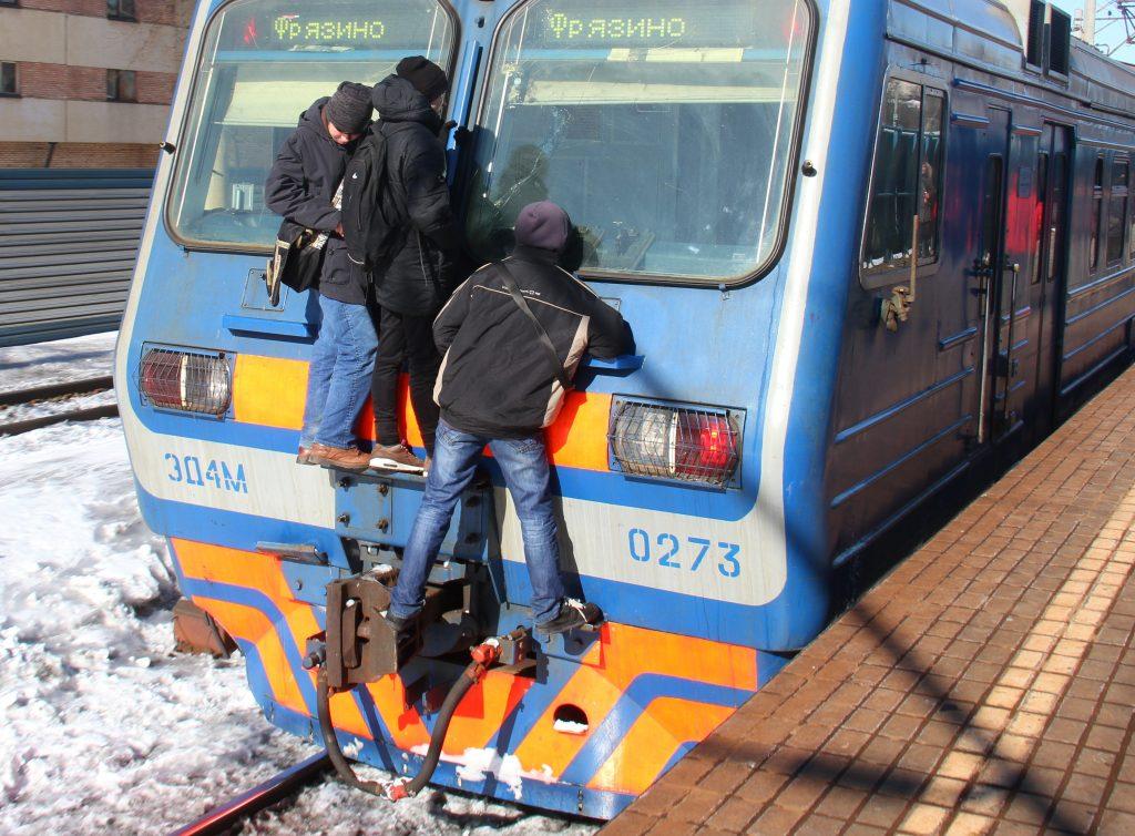 Родители московских зацеперов заплатят штраф в пять тысяч
