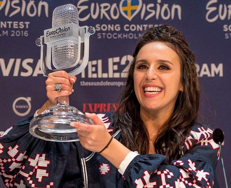 «Евровидение-2017» может пройти в столице России