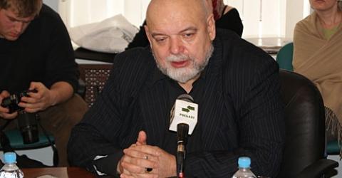 В Москве скончался религиозный философ Гейдар Джемаль