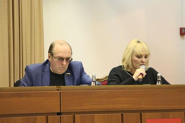 Итоги спортивной деятельности подвели в Сосенском